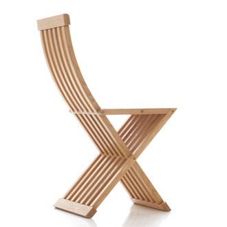 Studio Simon Tomasa Chair