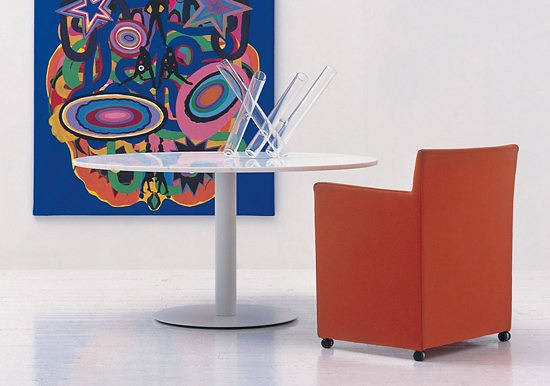 Studio Cappellini Big Break Table