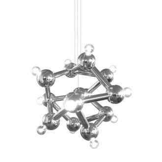 Studio IK Atomium Lamp