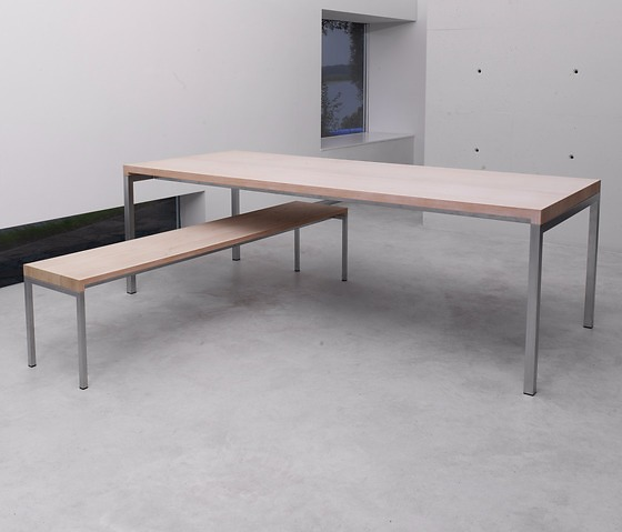 Studio Parade BB Table And Bench