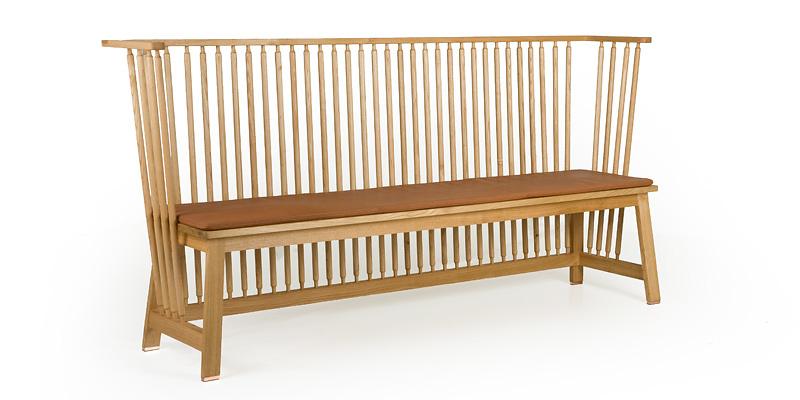 studioilse Settle Bench