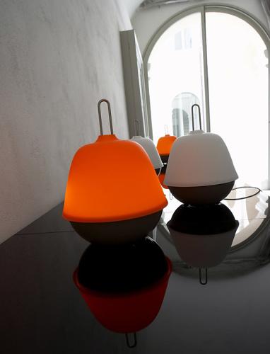 Sylvain Rieux-Piquet Lucile Lamp