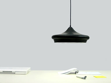 Sylvain Willenz InnerTube Lamp