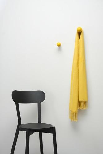 Sylvain Willenz Homerun Coat Rack