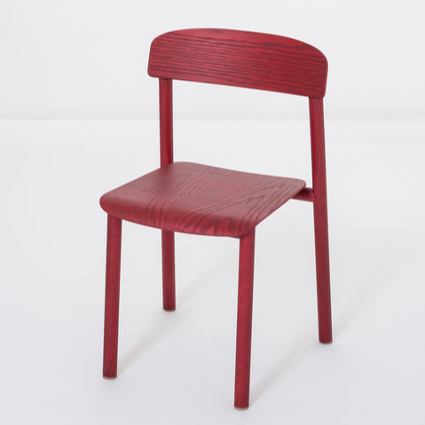 Sylvain Willenz Profile Chair