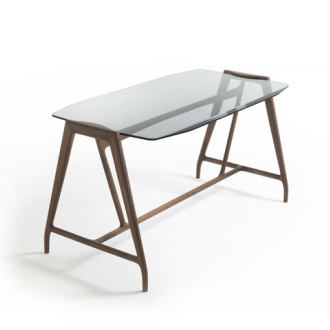 T. Colzani Academy Writing Desk