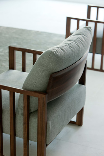 T. Colzani Bolero Seating Collection