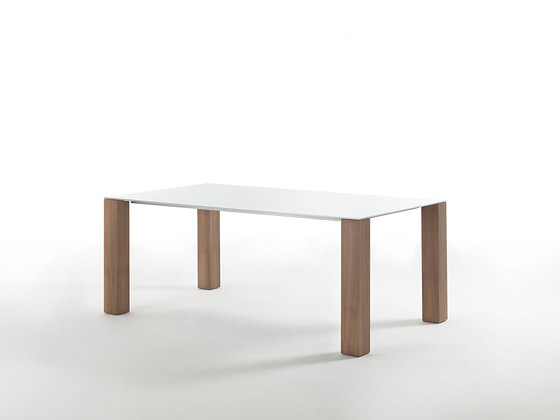T. Colzani Morris Dining Table