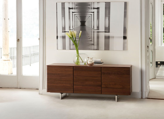 T. Colzani Riga Sideboard Collection