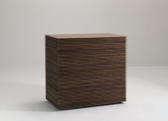T. Colzani Riga Sideboard Collection
