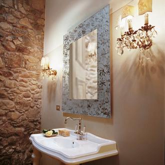 T. Colzani Venezia Mirror