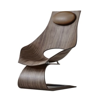 Tadao Ando Dream Chair