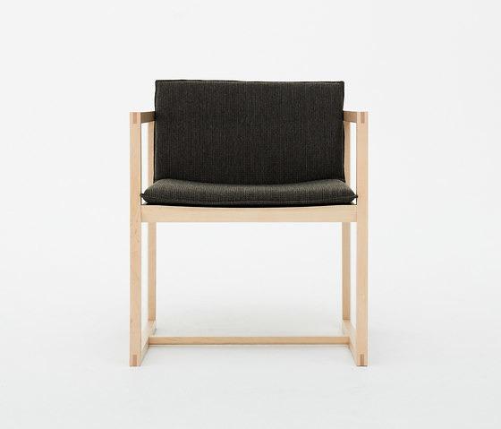 Takahiko Fujimori Ren Chair
