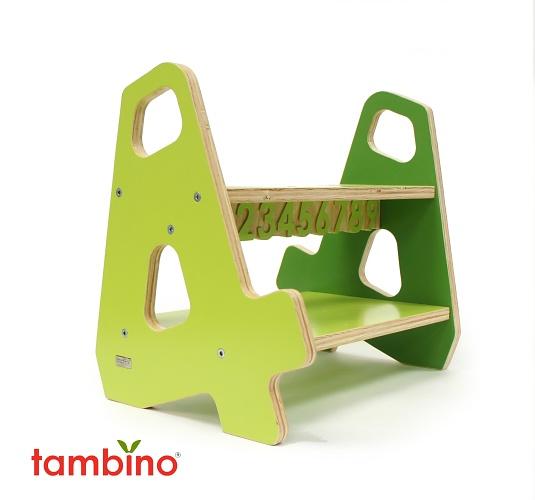 Tambino 4-4 Stepstool