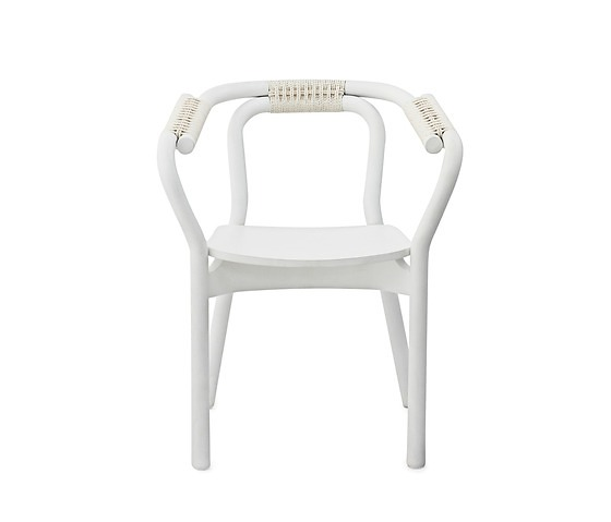 Tatsuo Kuroda Knot Chair