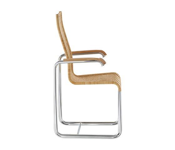 TECTA D25 Cantilever Chair