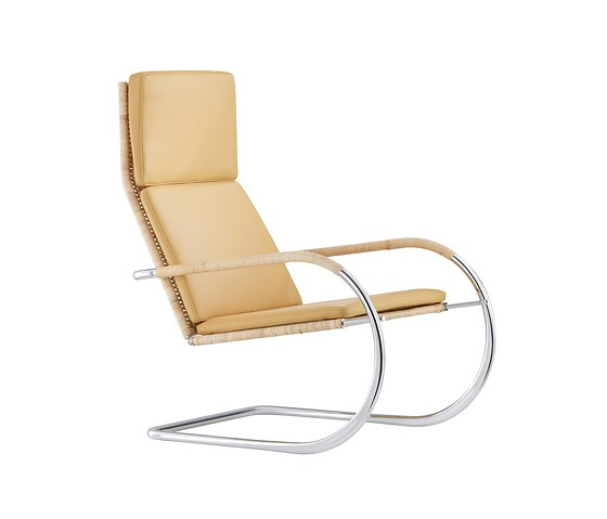 TECTA D35 Cantilever Lounge Chair