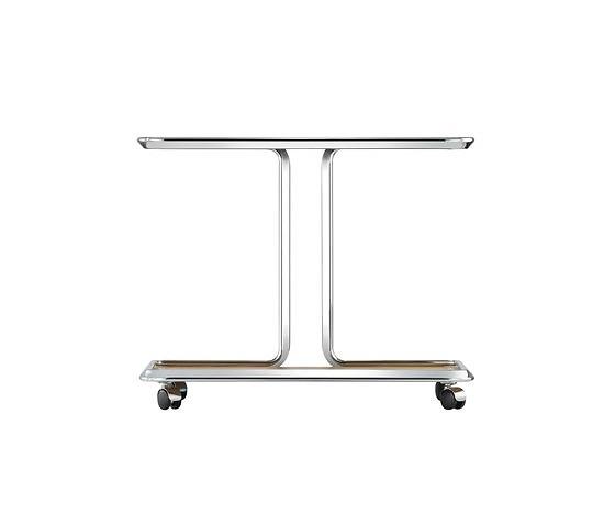 TECTA M5r Oblique Trolley