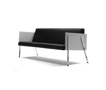 Teemu Karhunen Maja Lounge Chair and Sofa