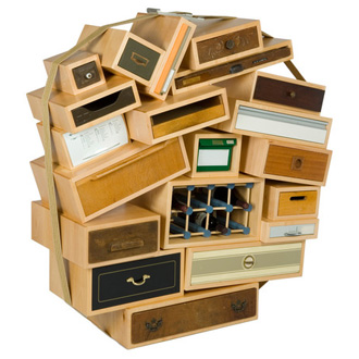 Tejo Remy Chest Of Drawers