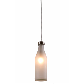 Tejo Remy Milk Bottle Lamp