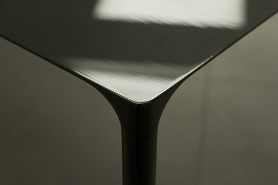 Terence Woodgate and John Barnard Surface Table