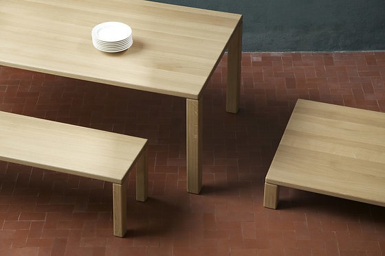 Terence Woodgate Element Table Collection