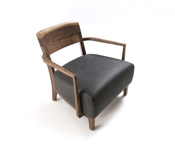Terry Dwan Wilma Armchair