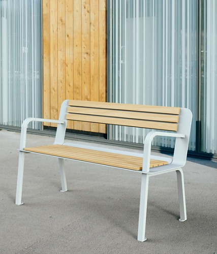 TF URBAN Lodge Bench