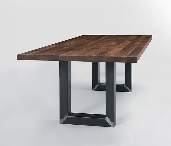 The Creative Group Sherwood Table Collection