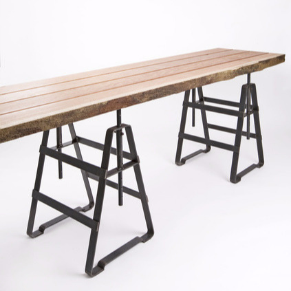 Thesenfitz & Wedekind Affe Lackaffe Trestle Table Legs