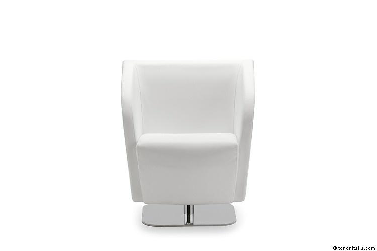 Thomas Althaus Leaf Chair