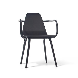 Thomas Feichtner Tram Chair