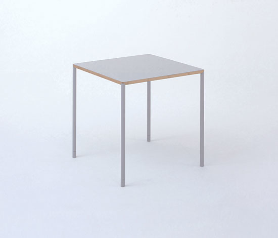 Thomas Merkel Table Program M04