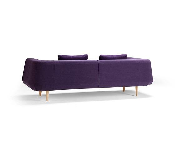 Thomas Pedersen Mirage Sofa