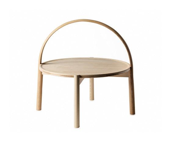 Thomas Sandell Elna Table