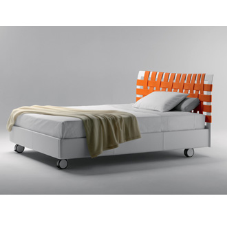 Tito Agnoli Andromeda Bed