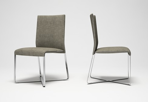 Toan Nguyen Booklet Chair