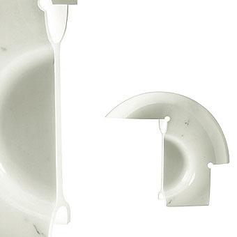 Tobia Scarpa Biagio Table Lamp