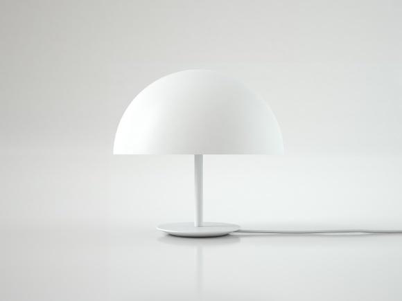 Todd Bracher Dome Lamp