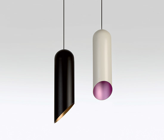 Tom Dixon Pipe Light Collection
