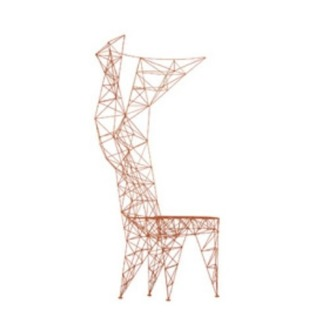 Tom Dixon Pylon Chair Td21