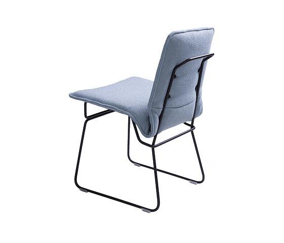 Tom Dissel Matrah Chair