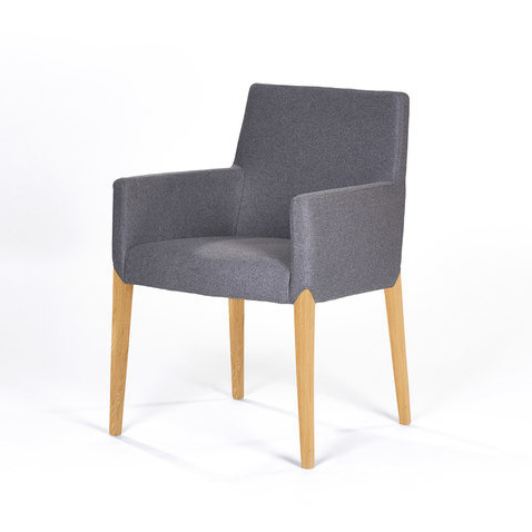 Tom Kelley Salotto Chair