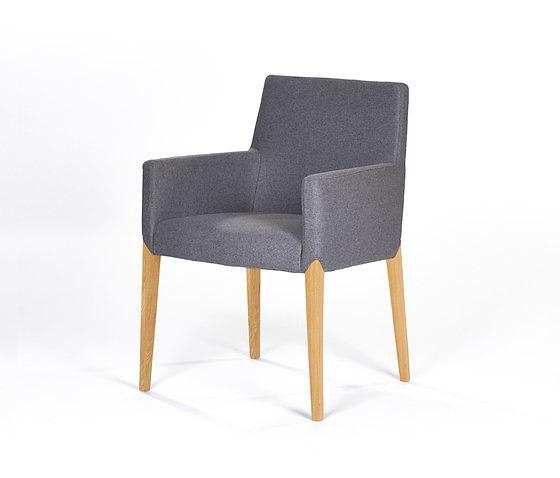 Tom Kelley Salotto Chair