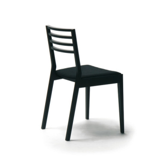 Tomoshi Nagano Café Basic TNT3 Chair