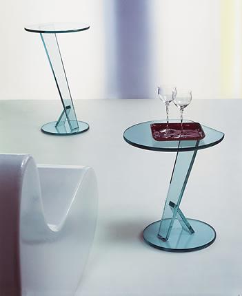 Tonelli Nicchio Side Table