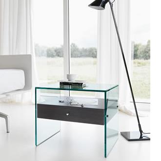 Tonelli Secret Table