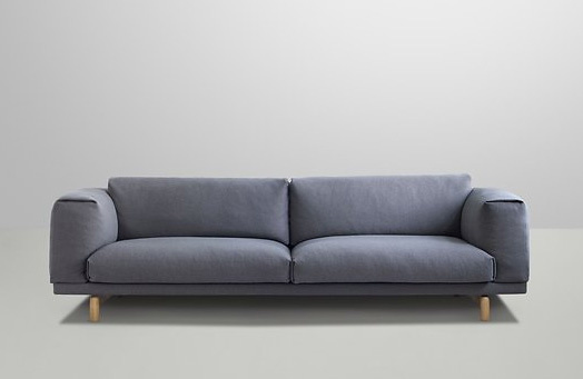 Torbjoern Anderssen and Espen Voll Rest Sofa