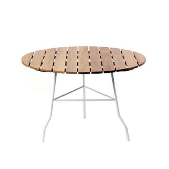 Tore Ahlsén Pia Table